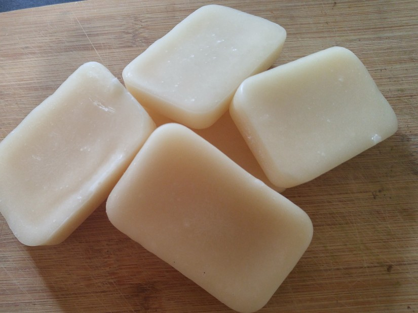 conditioner bars solid